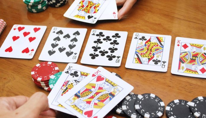Video Poker - Play The Finest Video Poker Games Online