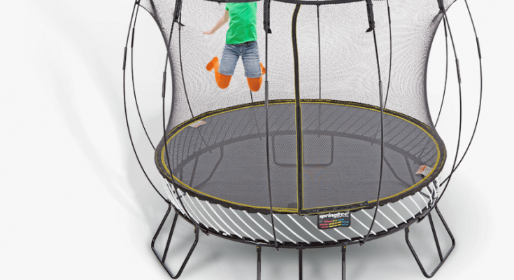 Best Trampoline - Quick Buying Guide & Reviews For 2020 - Trampoline