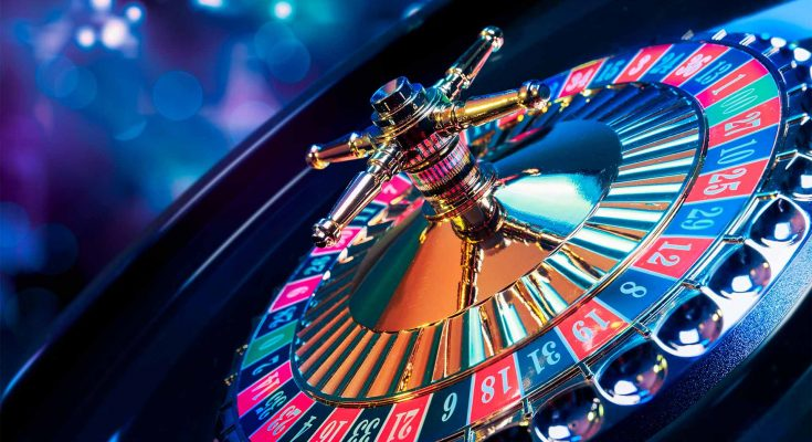 Different Card Games Casino players are usually spinning free slots for some time