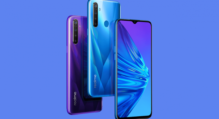 Mobile Phones With 8GB RAM Under PHP 30K In The Philippines (2020) - YugaTech