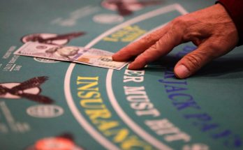 Washington University Researchers Assessing Rates And Hazards Of Betting