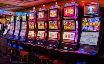 The A Lot Of Ignored Reality Concerning Casino Revealed