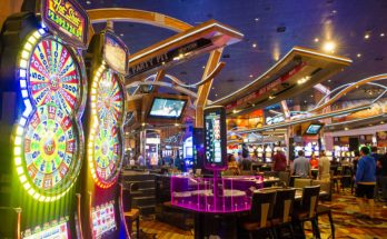 What Every Person Ought To Understand About Casino Poker