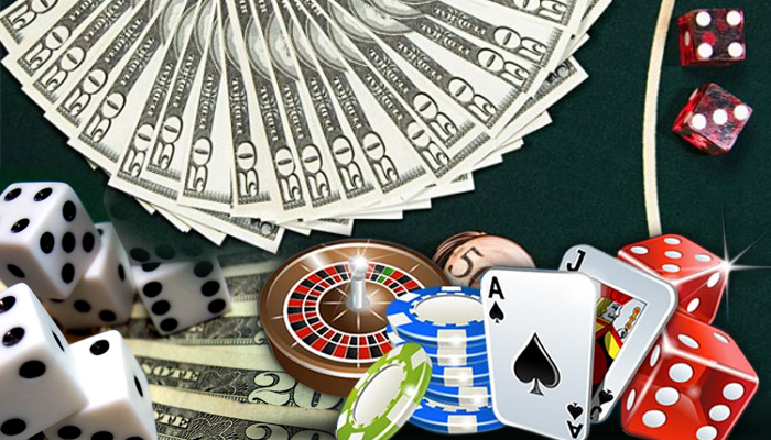 The Best Solution For Casino Which You Could Learn