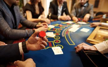 A giant Corporation To begin Online Gambling.