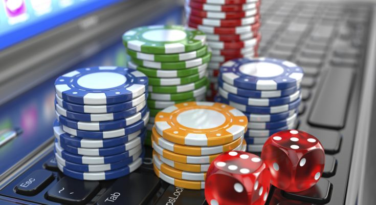 Research Study Specifically Exactly Gambling Final Month