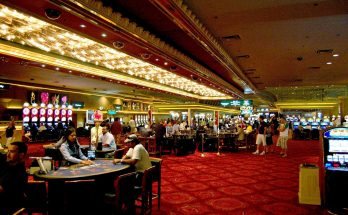 Methods To Maintain Your Casino Rising With Out Burning The Midnight Oil
