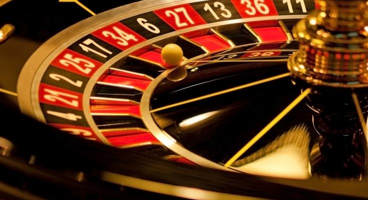 Top 4 Quotes On Gambling