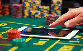 The Undeniable Details About Online Gambling