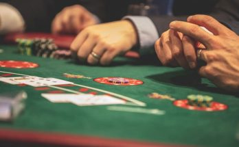 The Ultimate Guide To Casino