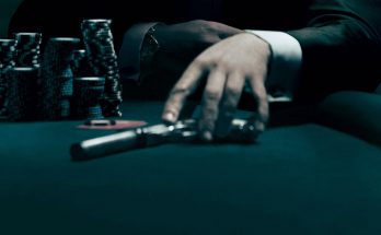 Listed here are 7 Methods To higher Casino