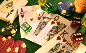 There May Be A Right Method To Speak About Online Casino