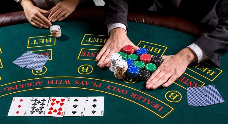 Discover The Method I Treated My Online Casino In 2 Days
