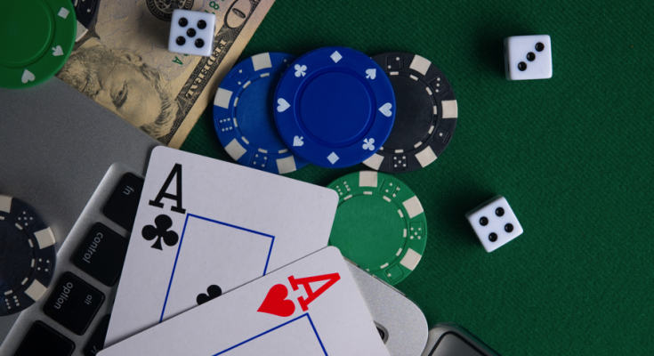 Fascinated By Gambling? Seven The Reason Why It's Time To Cease!