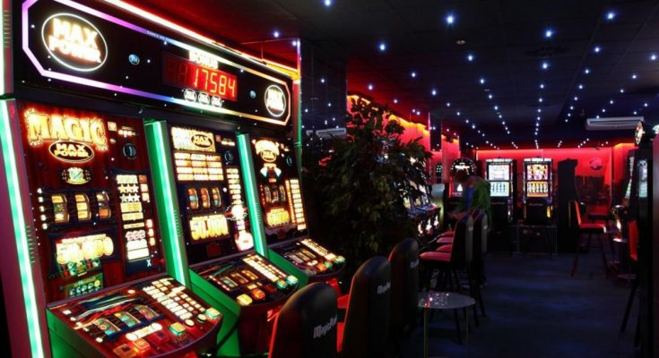 Read This Report On Online Casino