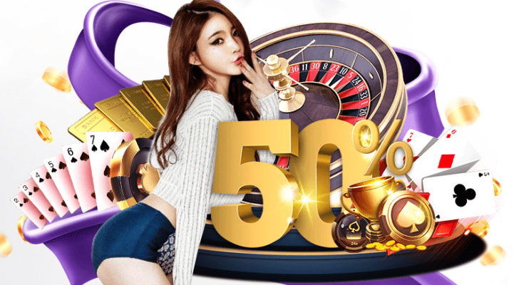 Discover Out Extra About Live Casino In Malaysia