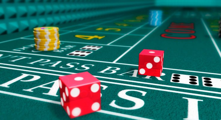 Simple Steps To A Minute Casino
