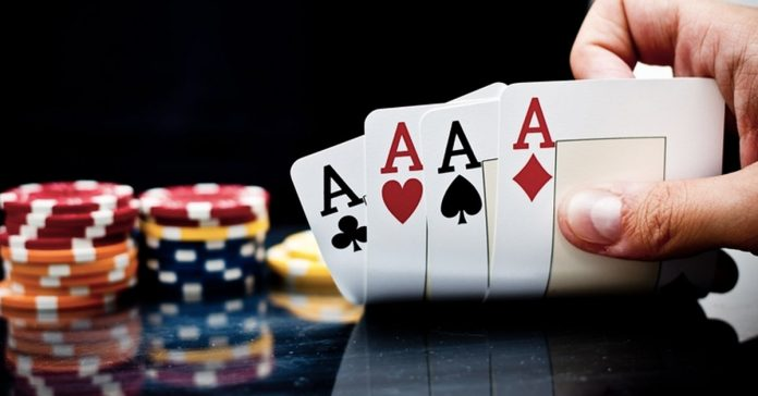 Find out about Online Casino and Have been Too Embarrassed to Ask