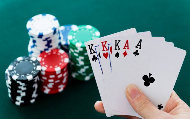 4 Tips About Casino You Wish You Knew Earlier than