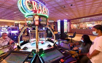 When Online Casino Means Greater Than Cash