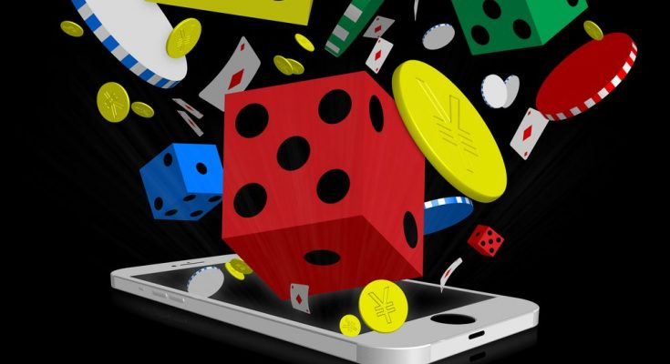 The Upside to Gambling Tips