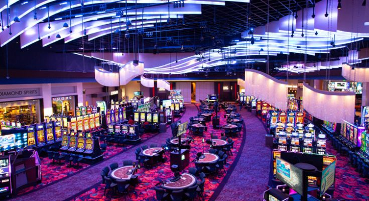 Seven Easy Methods You Can Turn Gambling Into Success