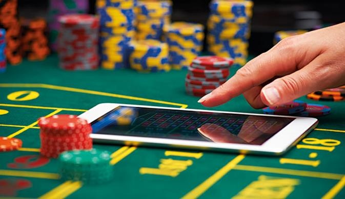 The Best Way To Unfold The Word About Your Gambling