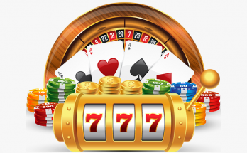 I do not Want to Spend A lot of Time On casinos