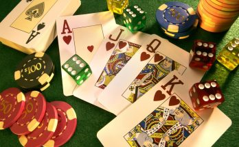Fascinating Factoids I Wager You By No Means Knew About Gambling