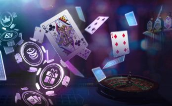Give You The Truth About Online Casino