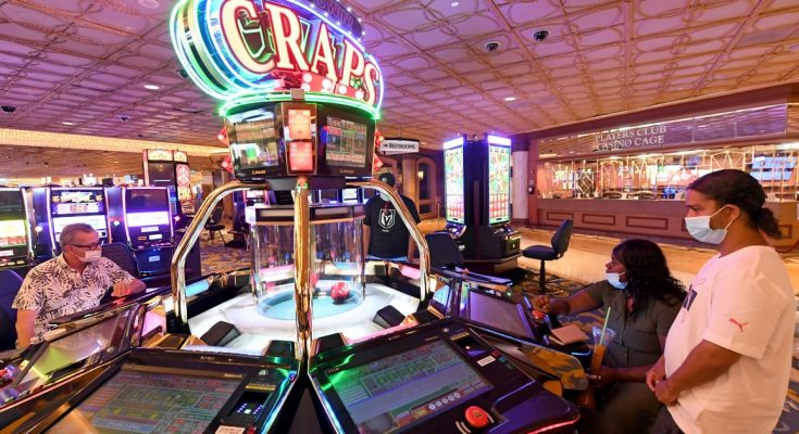 Image Your Casino On High Learn This And Make It So