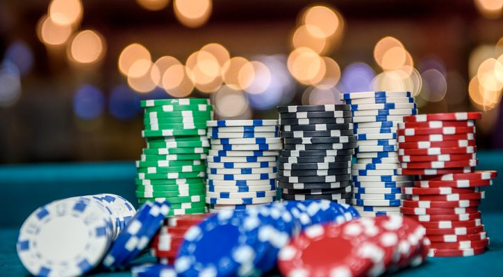 Causes It's Essential Cease Stressing About Poker Tips