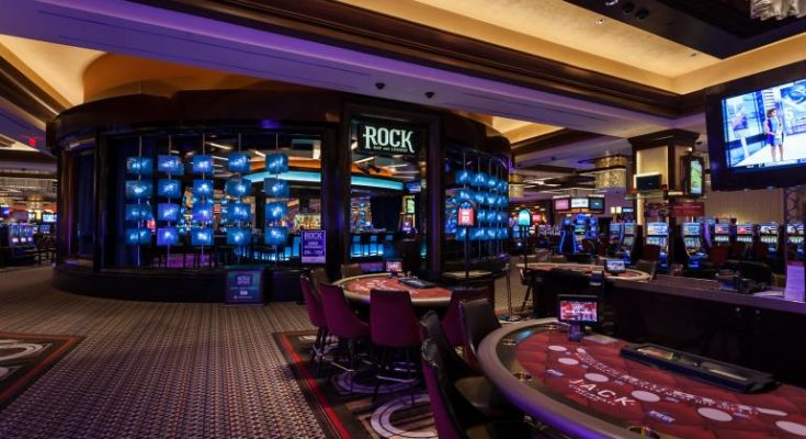 Incomes a Six Determine Earnings From Gambling