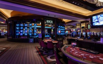The Appeal Of Online Casino