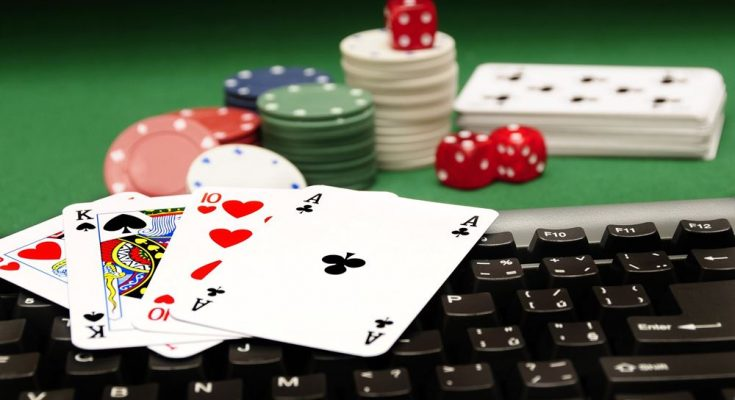 Top Lessons About Gambling To Be Taught Before
