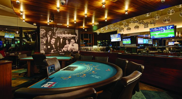 The 1-Minute Rule for Casino