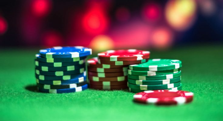 Recommendations On Online Gambling You Cannot Afford To Miss
