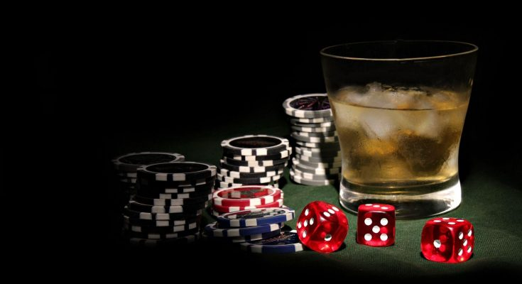 Online Casino Pay Attention To These 10 Indicators