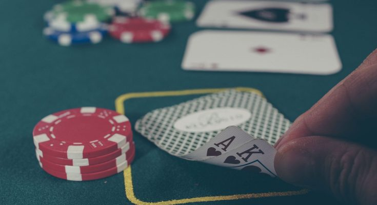 The most effective Examples Of Casino Game