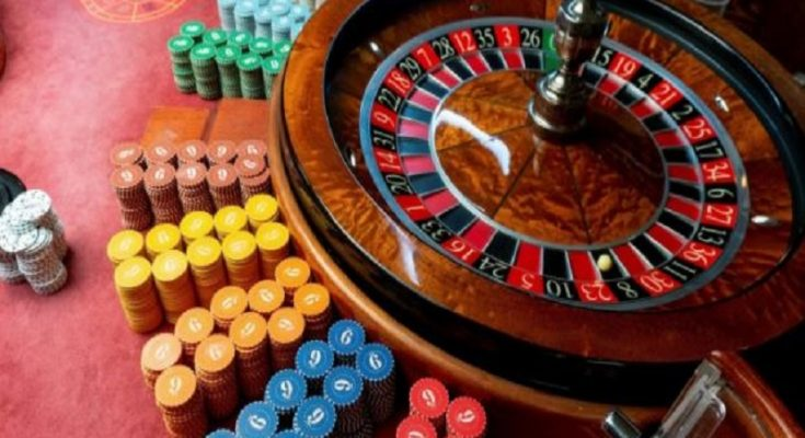 Tips For Online Gambling You Can Utilize Today
