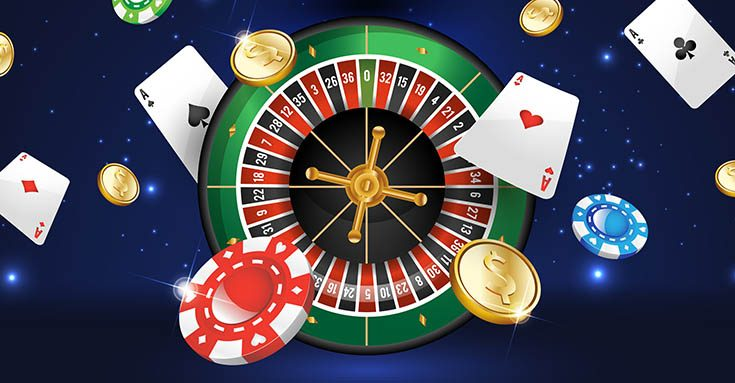 You Don't Have to Be A Big Company To begin Online Casino.