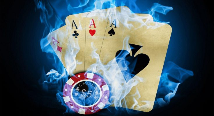 DIY Online Casino Ideas You could have Missed