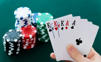 Ten New Definitions About Online Betting You
