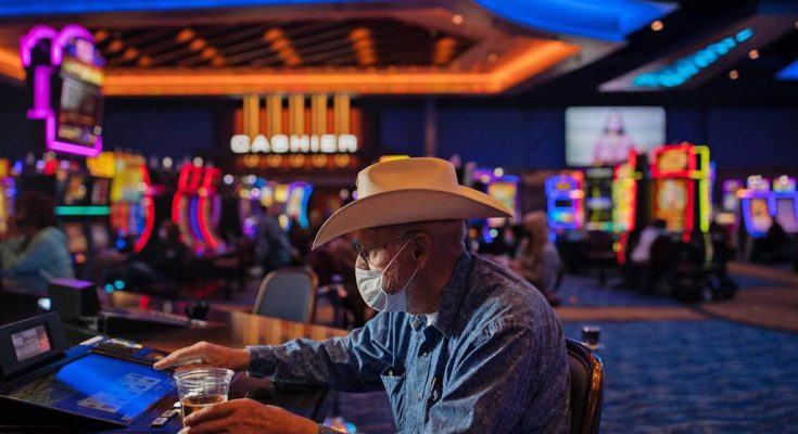 Guidelines Not To Observe About Casino