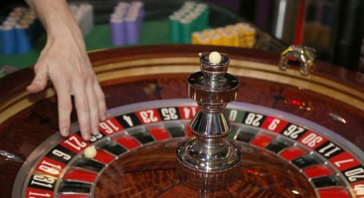 Five Rookie Online Casino Mistakes You'll Be Able To Fix At Present