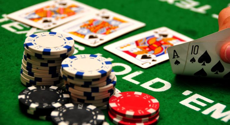 How To Enhance At Casino In Minutes