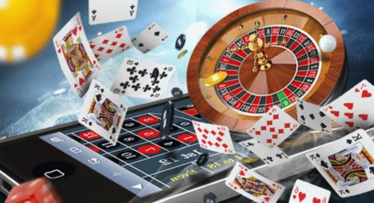 Crazy Casino Classes From The pros